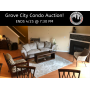 Beautiful Condo Downsizing - Furniture, Antiques, Jewelry - Gold & Silver, Outdoor Furniture & More!
