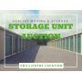 (19) Delinquent Storage Units in Chillicothe, OH - LIVE/ONSITE ONLY