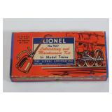 #978 Lionel No. 927 Maintenance kit