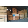 Hardwood Lumber & Building Material Auction