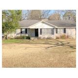 SOLD!!  102 Luther Circle -Monticello, AR