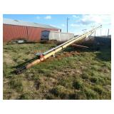 """Westfield 8"""" Auger, 540 PTO, approx 60"""