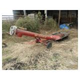 Westfield jump auger, electric drive (no motor), s