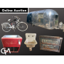 Architectural Salvage & Historic Finds Online Auction - Henderson, KY