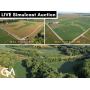 145+/- Acre Land Auction - Posey County, IN