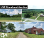 96.5+/- Acre Land Auction - Warrick Co., IN