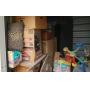 The Storage Crib of Belington, WV