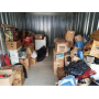 Storage Auctions Online in Cedar Falls, IA
