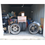 Storage Auction Online - Richmond, VA