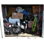 Storage Auctions Online in Klamath Falls, OR