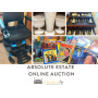 Absolute Estate Auction- Dry Ridge, KY
