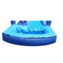 SALE: Brand new inflatable blowers,deflators and pool covers.