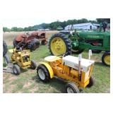 51st Annual Southeast Old Threshers' Reunion Consignment LIVE ON-SITE Auction