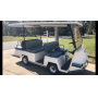Farm Equipment, Golf Carts, Collectibles - Consignment Auction