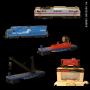 Online Only Spring Model Train Auction