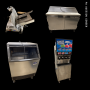 Restaurant & Food Service Equipment & Supplies