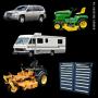 EQUIPMENT, TOOLS, CONTRACTOR, WOOD & METAL WORKING, TOOLS & MORE