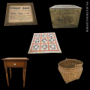 FANTASTIC ANTIQUE AUCTION: COMPLETE DISPERSAL FOR FERREE HOUSE ANTIQUES (IN HOUSE ONLY AUCTION)