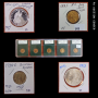 Coins, Currency & Jewelry Auction