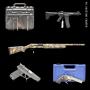 Firearms & Sporting Goods