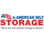 A-American Self Storage - Houston Tx - Live Storage Auction