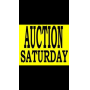 Saturday Night Auction