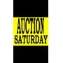 Saturday Night Auction