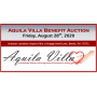 Public Benefit Auction