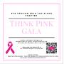 Think Pink Gala