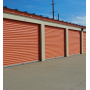 Public Storage Unit Auction