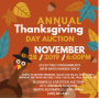 November 28, 2019 Annual Thanksgiving Day Auction
