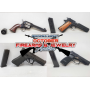 Bid Fast and Last's October Government and Firearm Auction 2021