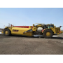 Caterpillar 637E Waterwagon, International 9400 Ash Truck & Trailers from Former Michigan Coal Power