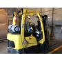 Veritiv Fleet Reduction - Forklifts, Reach Trucks