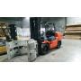 Veritiv Fleet Reduction - Forklifts, Reach Trucks