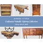Craftsman Valuable Lifetime Collection