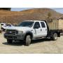 Complete Liquidation of Bay Area Machine Shop, Pickup Trucks and Trailers