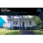 Real Estate Auction: 139 Wallace Ave., Cadiz KY