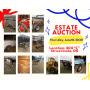 Huge Estate & Lumber Auction