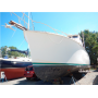 "U. S. Marshal Sale - 1968 Hatteras 50' Fishing Boat ""Thunderball"" Auction"