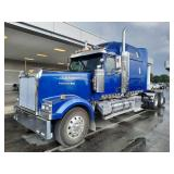2007 Western Star 4900 Ex Sleeper Semi Truck