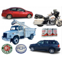 Monthly Vehicles, Tools & More