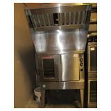 Blodgett Oven w/Venthood (#195) $1400