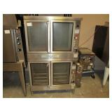 Blodgett Double Convection Oven (#196) $1500
