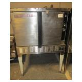 Blodgett Single Stack Oven, Gas (#197) $800