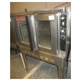 Blodgett Single Stack Oven, Gas (#198) $800