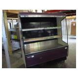 Upright Refrigerated Display (242) $1000