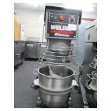 Varimixer 40-qt Commercial Mixer (260) $1600