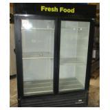 (162) True Refrigerator $1700