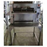 (244) Duke Conveyor Broiler $1500